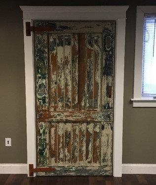 Interior Doors Vintage Refurbished and Barn Doors - Interior Doors & Interior Barn and Vintage Refurbished Doors
