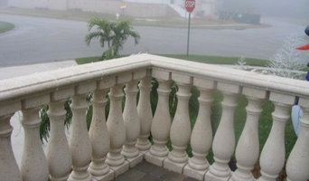 BALUSTRADES Photo Gallery