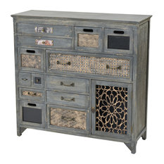 ELK Home Topanga Chest - 3116-027