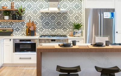 The Latest Looks for Cabinets at IBS and KBIS 2020
