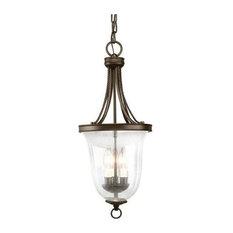 progress lighting progress lighting seeded glass series 3 light pendant pendant lighting bowl pendant lighting