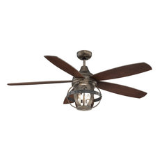 Trendy ceiling fans with red blades for 2018 houzz savoy house alsace 3 light indoor ceiling fans reclaimed wood ceiling fans aloadofball Images