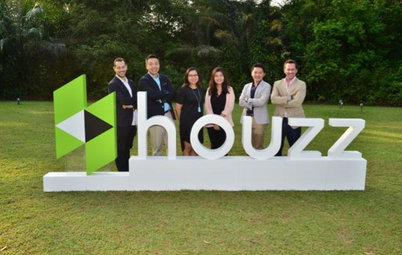 Houzz Singapore: 2016 in Review
