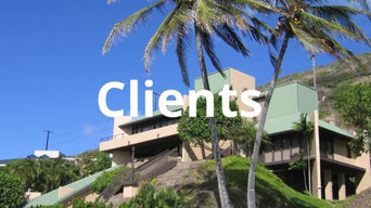 Company Highlight Video by Oahu Pro Painters