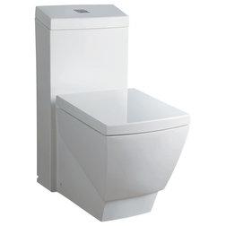 Contemporary Toilets by Woodbridge Kitchen & Bath