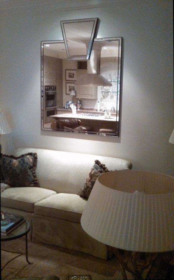 Keystone Mirror