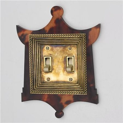 Eclectic Switch Plates And Outlet Covers by Shades of Light
