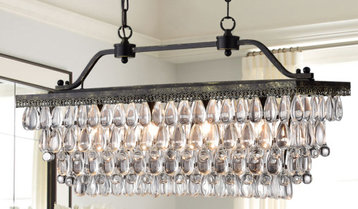 Chandeliers by Style With Free Shipping