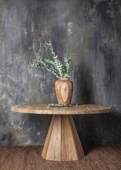 Maison&Objet 2020: Jati WL dining table by Dareels