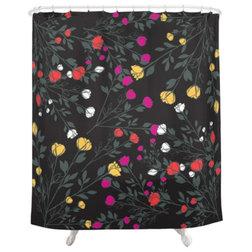 Shower Curtains by Famenxt