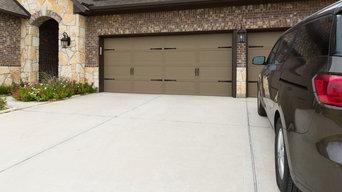 Garage Door repair Worcester