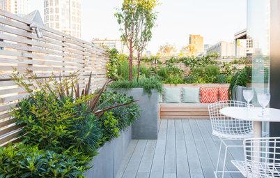 Comment préserver l'intimité en terrasse ?