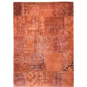 Khayma Farrago 8783 Rusty Rug, Orange, 200x280 cm