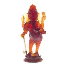 Daum Crystal Ganesha 03443
