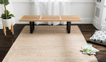 Up to 75% Off Oversized Area Rugs