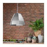 Pendant Lamp Niro Steel