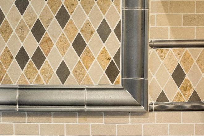Contemporary  by RI Kitchen & Bath