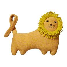 """""""Richie"""" Wool Cuddly Toy"""