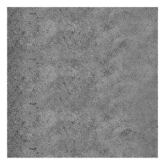 Ma Plinthe-Déco - Beton Strip, PVC, Small - Wall & Floor Tiles