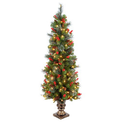 Christmas Trees With Free Shipping
