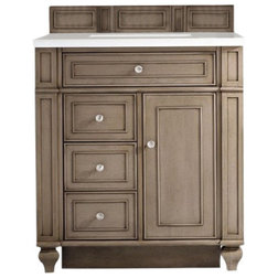 Traditional Bathroom Vanities And Sink Consoles by J. Keats