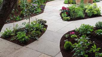 Cambridge Artist Garden