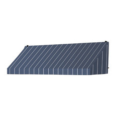 8' Classic Awnings in a Box, Tuxedo