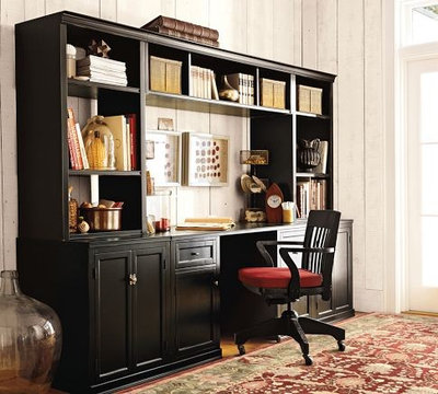 2012 Cabinet Trends: Storage for Every Room