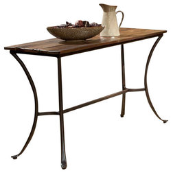 Transitional Console Tables by Emerald Home