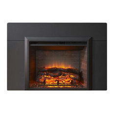 """Gallery Series Insert Electric Fireplace, 42"""" Surround"""