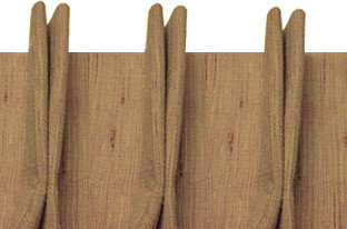 French 2 Finger Pinch Pleat Drapes   French Pleat Drapes   Curtains