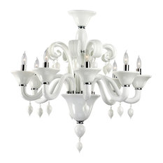 Treviso 8-Light Chandelier