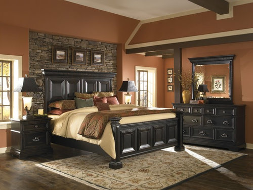 sale retailer 4ef79 84761 Need help w/ Master Bedroom furniture. Matching is out? Now ...