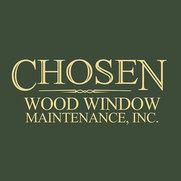 Chosen Wood Window Maintenance's photo