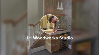 Company Highlight Video by JH Woodworks Studio