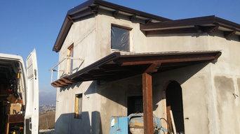casa due piani