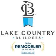 Foto de Lake Country Builders