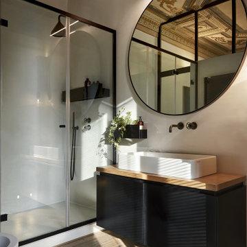 Ar Penthouse_master bathroom