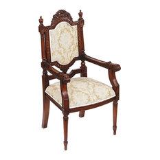 Salon Des Rosiers Arm Chair