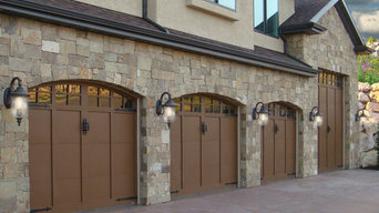 Advantages of a sectional garage door
