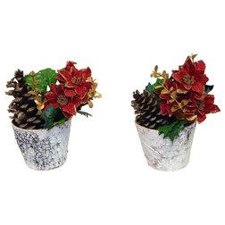 Artificial Flower Arrangements by Silk Flower Depot