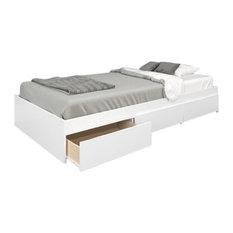 Modern Beds Houzz