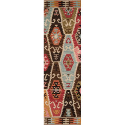 American Southwest Hall & Stair Runners by Momeni Rugs