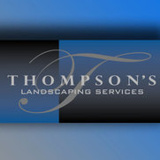 Thompson's Landscaping's photo