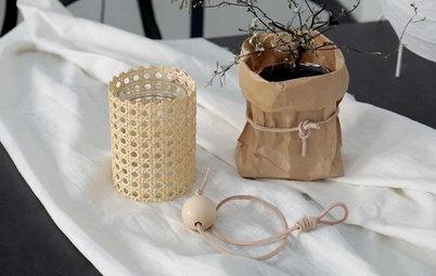Gör det själv: 3 trendiga DIY-projekt alla klarar av!
