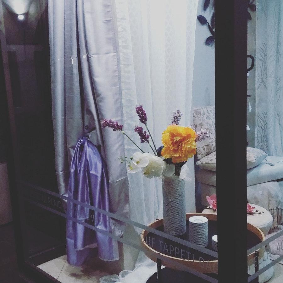 La mia vetrina