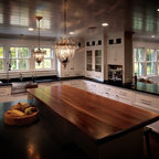 Hokanson Siller Traditional Kitchen Houston By