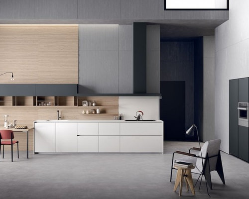 Zampieri Cucine Italian Cabinetry   Axis   Products