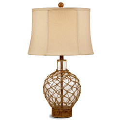 Simple Beach Style Table Lamps Naitlus Table Lamp