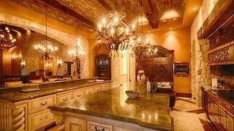Gold Canyon Residence